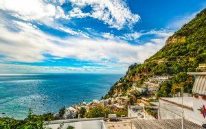 Costa - Campania